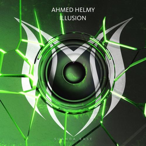Ahmed Helmy - Illusion (Original Mix)