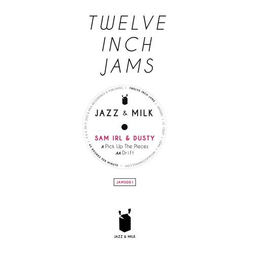 "Exclusive Premiere: Sam Irl & Dusty ""Pick Up The Pieces"" (Jazz & Milk)"