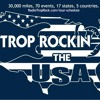 TROP ROCKIN' THE USA EP23 - GULF COAST DAYS PART 1
