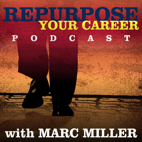 Is a Portfolio Career Right for You? With Steve Preston