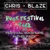 HUGE FESTIVAL PACK (35 Mashups) × click