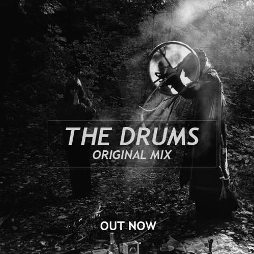 Jashmir - The Drums (Original Mix) [FREE DOWNLOAD]