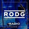 Rodg @ Rodg Radio 019 (Hï Ibiza) 2017-08-01 Artwork