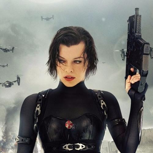 The Spin- off Doctors: Resident Evil Retribution