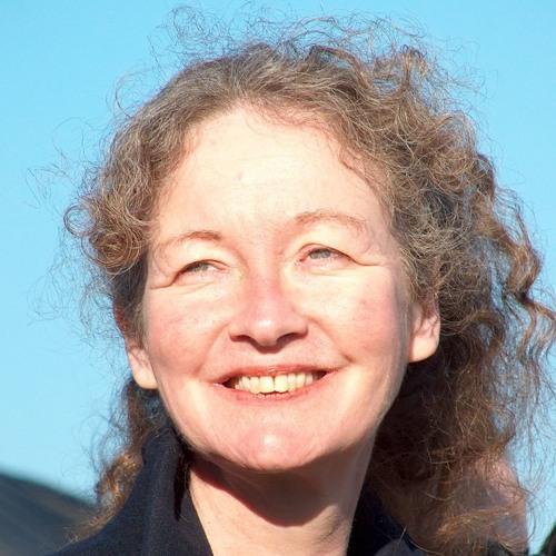 Talk Nation Radio: Kathy Kelly on Stopping Permanent War