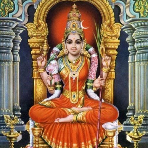 Mooka Pancha Shathi Stuthi Shathakam