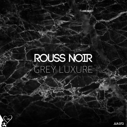 Rouss Noir - You Know It's You (Original Mix)