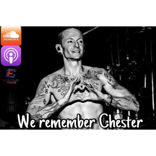 Remembering Chester