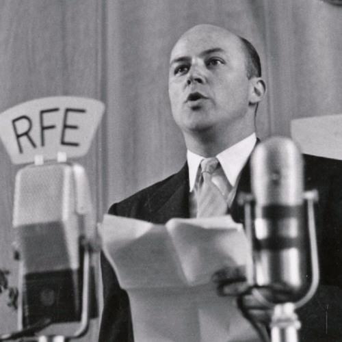 Episode 40 - Cold War Broadcasting
