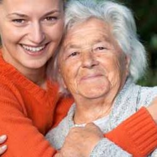 The value of bringing your 'A game' to caregiving