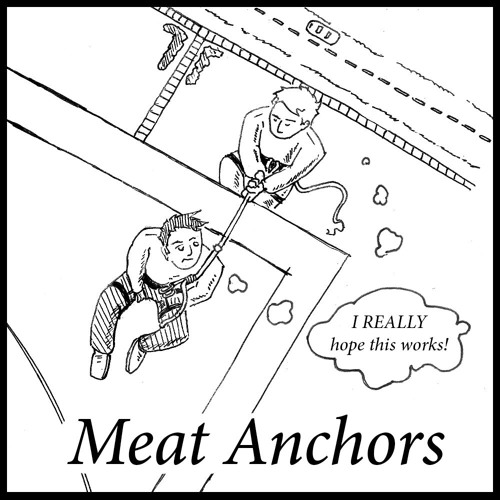 Meat Anchors