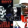 {((TJR-LFTWUS vs CBD} - Soulja Boy Crank Dat) vs Party Like A Rockstar)(FerToniiK mash up)