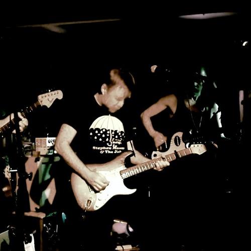 Rock n Roll Dreams - Live at Studio HPKSM June 2017