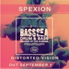 Spexion - Distorted Vision (clip) / Bass Sea LP - Formation Records
