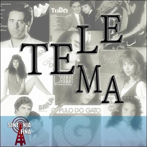 RADIO SINTONIA FINA - TELE TEMAS DOM 30 - 07 -