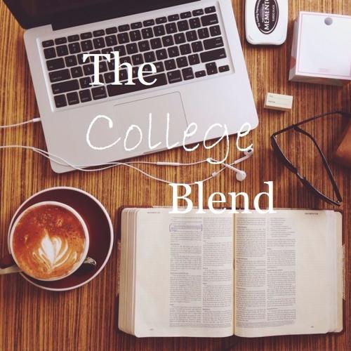 The College Blend: Sanctuary