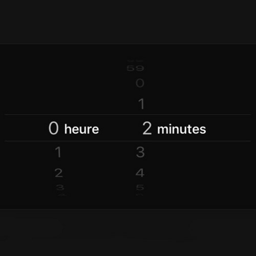 Deux minutes avant de dormir – 01/08/17 : Le venin