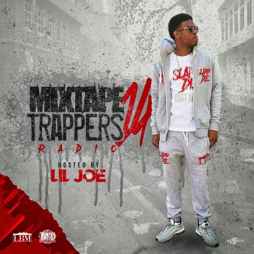 LBM Lil Joe Feat. Lil Chicken & Mari Boyz-Welcome To My City [Prod. By Tay Love]