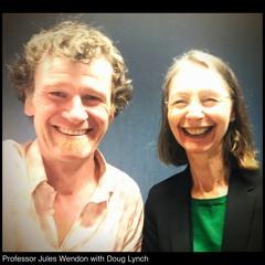 Jellybean 72 with Prof Jules Wendon (CICMxJellybean 2)
