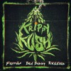 Farruko Ft Bad Bunny - Krippy Kush Portada del disco
