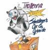 Trollenna - Schrödinger's Cat On Cyanide [LANDR Master]