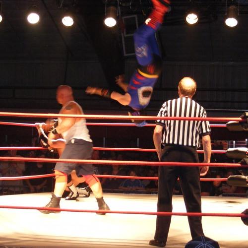 Weekly Wrestling Wrant