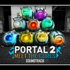 Portal 2-ified TF2 theme