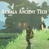 Akkala Ancient Tech Lab - Breath of the Wild OST