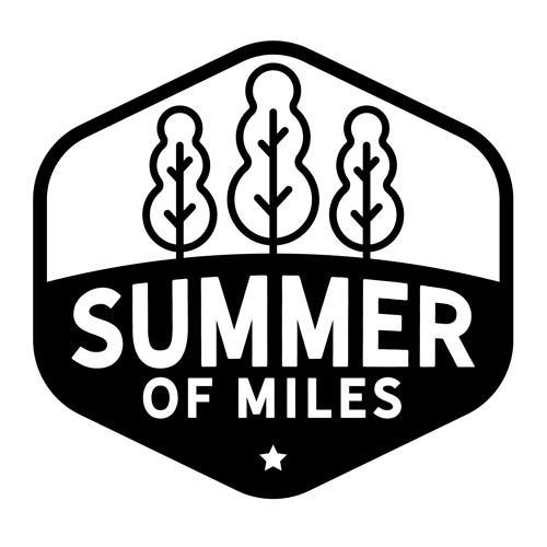 Summer of Miles - Episode 9 - Steph Garcia interview