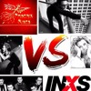 Phoenix Rises - INXS ELECTRIC - 20th Anniversary Michael Hutchence Mix (Mastered)