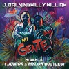 M1 - G3nte - Junior - MylOK - Bootleg - J. Balvin Willy William Download=Full