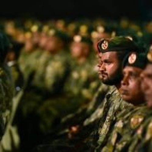 MNDF Audio Leak: Defence Minister's meeting with SPG