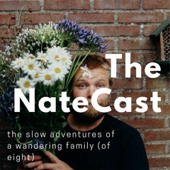 The Natecast Ep 1 - An Introduction