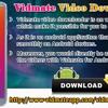 Vidmate Video Downloader