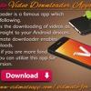 Vidmate Video Downloader Applicaiton