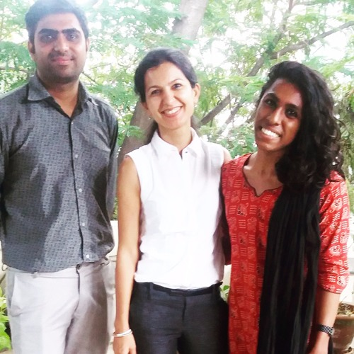 Colourful Kamanabillu - Trans Law Cell An Initiative To Look Up With Jayna - RJ Shilok & Ramswaroop