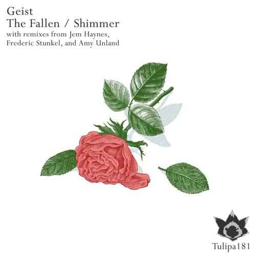 TULIPA181 - Geist - The Fallen (Frederic Stunkel Remix)