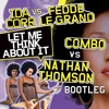 Let Me Think About It (COMBO! & Nathan Thomson Bootleg) Click Buy For FREE DOWNLOAD