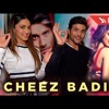 Tu Cheez Badi Hai Mast Song Mix By Sri Ganesh Dj Sounds Sircilla