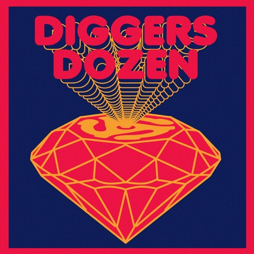 Diggers Dozen #2: The 45 Crate