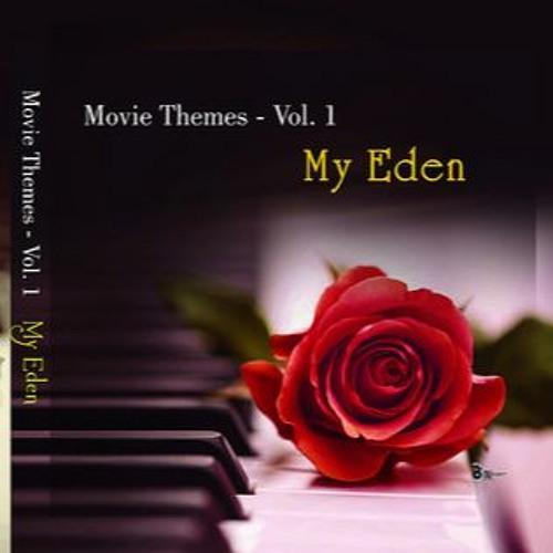 CD Nhạc Phim - Vol 1 : My Eden . Singer : Thùy Dung - Leo Giáp - Duy An