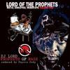 DJ Lord - Metal Shrapnel Moshtape Volume 1