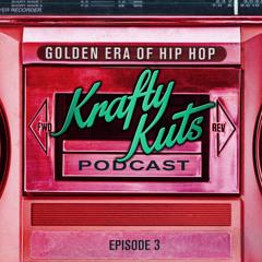 Golden Era Of Hip Hop Vol.3 Podcast