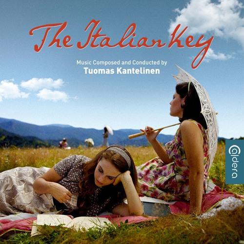 The Italian Key - Tuomas Kantelinen