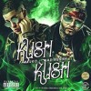 Farruko Ft. Bad Bunny - Krippy Kush Portada del disco