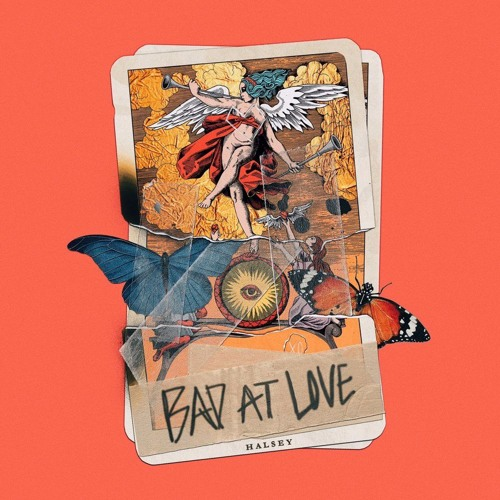 Halsey - Bad At Love (Stripped)