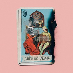 Halsey - Now Or Never (Stripped)