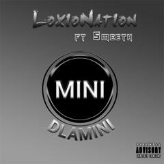 Minnie Dlamini (feat. Smeeth)