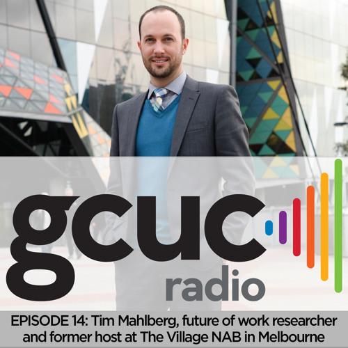 Episode 14 - Tim Mahlberg