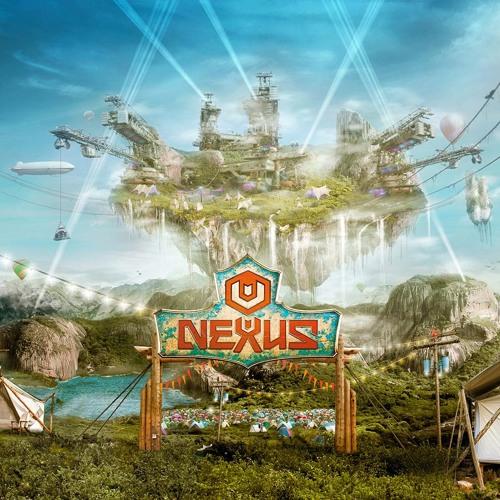 Nexus Festival 2017 - Green House Promomix